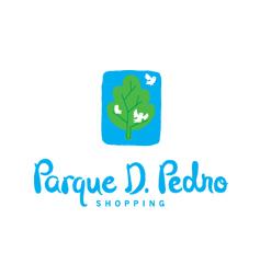 Shopping Parque D. Pedro